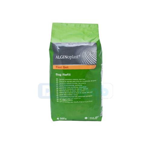 آلژینات بایر | Kulzer Alginoplast – Bayer