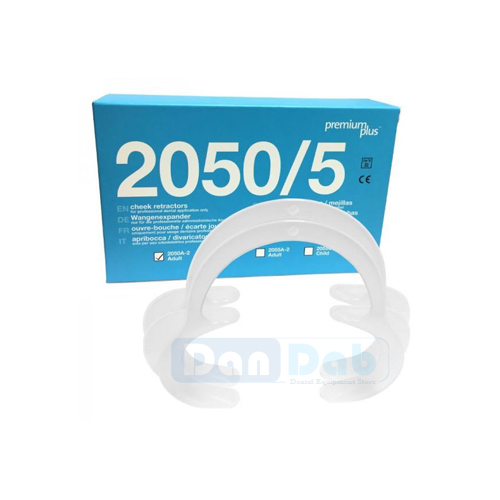 دهان بازکن 2 عددی  بزرگسال مدل۲۰۵۰ | Premium Plus